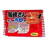 やおきん 蒲焼さん太郎 10枚入×60袋