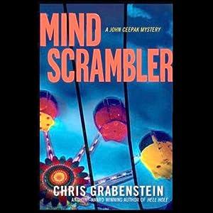 Mind Scrambler: A John Ceepak Mystery | [Chris Grabenstein]