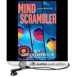 Mind Scrambler: John Ceepak, Book 5 (Unabridged)
