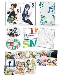 アイドルマスター 5(完全生産限定版) [DVD]