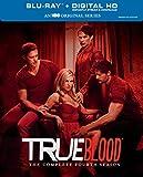 True Blood: Season 4 [Blu-ray] (Sous-titres français)