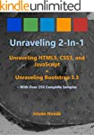 Unraveling 2-in-1: Unraveling HTLM5,...
