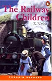 The Railway Children: Level 2 (Penguin Reading Lab, Level 2)
