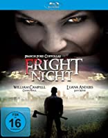 Francis Ford Coppolas Fright Night (Remastered Edi [Blu-ray] [Import allemand]