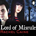 Lord of Misrule: Morganville Vampires, Book 5 Audiobook by Rachel Caine Narrated by Cynthia Holloway