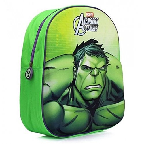 Marvel Incredible Hulk Backpack