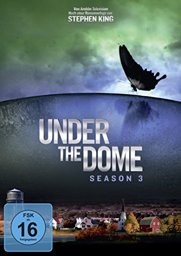 Under the Dome - Season 3 [4 DVDs]