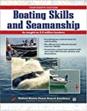 Search : Boating Skills and Seamanship, 13th Edition