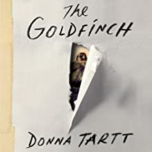 The Goldfinch (       UNABRIDGED) by Donna Tartt Narrated by David Pittu