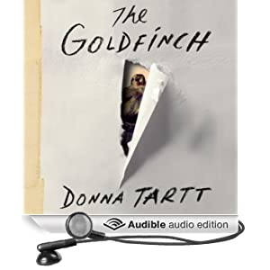 The Goldfinch (Unabridged)