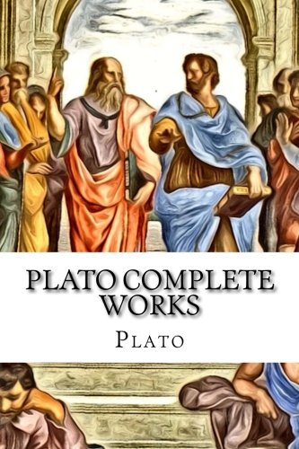 Image of The Complete Works of Plato