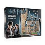 Harry Potter Astronomy Tower 3D Jigsa...