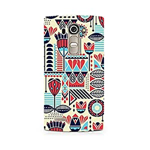 Mobicture Fusion Art Premium Printed Case For LG G4