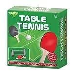 Tobar Table Tennis Games