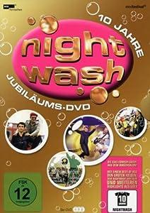 10 Jahre Nightwash [3 DVDs]