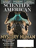 SCIENTIFIC AMERICAN Magazine March 2016 South Africa Mystery Human, Dark Energy