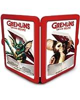 グレムリン 製作30周年記念 1&2パック ブルーレイ版 FR4ME〈フレーム〉仕様(3000セット限定生産)(3枚組) [Blu-ray]
