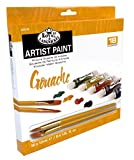 Royal & Langnickel 12ml Assorted Gouache Paints (Pack of 18)