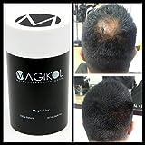 Magikol Hair Building Fibers, Hair Loss Concealer