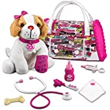 Barbie Hug N' Heal Pet Doctor-Beagle Set