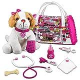 Best Barbie Animal - Barbie Hug N Heal Pet Doctor Review