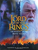 img - for The Making of the Movie Trilogy (The Lord of the Rings) book / textbook / text book