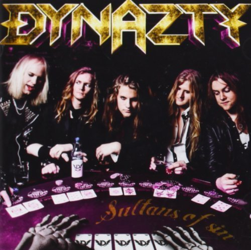 Sultans of Sin by Dynazty (2012-03-13)