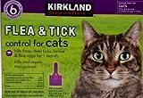Kirkland Signature Fllea & Tick Control for Cats
