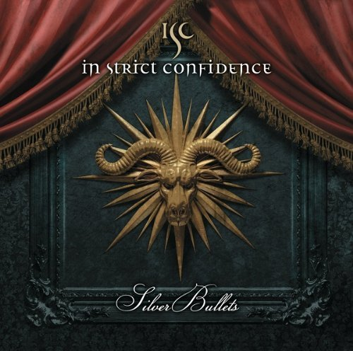 Silver Bullets by In Strict Confidence (2010-03-02)