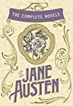 The Complete Novels of Jane Austen: Emma  Pride and Prejudice  Sense and Sensibility  Northanger Abbey  Mansfield Park  Persuasion  and Lady Susan (The Heirloom Collection)
