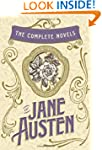 The Complete Novels of Jane Austen: E...