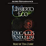 Foucault's Pendulum | Umberto Eco
