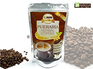 Pueraria Mirifica Coffee