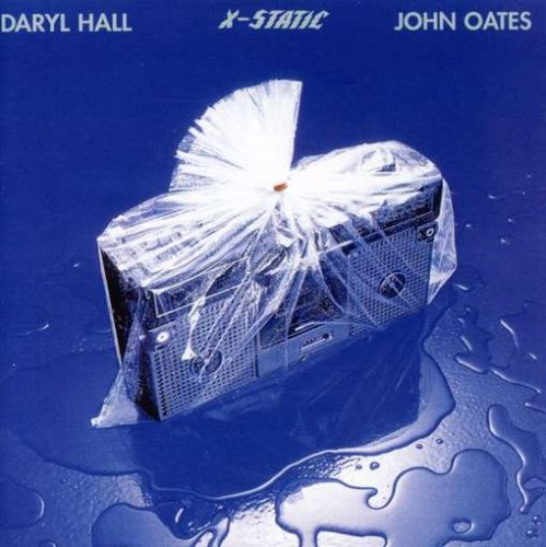 Hall & Oates - X-Static [ORIGINAL RECORDING REMASTERED] [EXTRA TRACKS] - Zortam Music