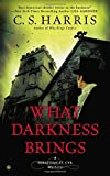 What Darkness Brings: A Sebastian St. Cyr Mystery