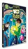 echange, troc Ben 10 Alien Force - Saison 1 - Volume 1