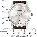 Eterna Men's 8310.41.11.1176 Soleure Stainless steel Automatic Watch