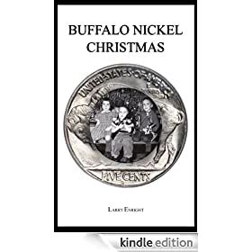 Buffalo Nickel Christmas