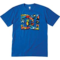 ディーシー DC All City T-Shirt - Short-Sleeve - Toddler Boys' Royal Blue アウトドア キッズ 子供 赤ちゃん 出産祝い 誕生日 並行輸入