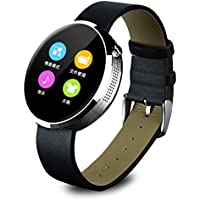 Jedy Bluetooth Smart Watch With Camera Touch Screen Smart Watch For Android And Iphone 6s 6s Plus Samsung Galaxy... - B01C3VGG88