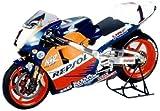 1/12 オートバイ No.71 1/12 レプソル Honda NSR500 \'98 14071