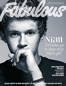 One Direction Poster 3.6 x 5.5 FEET (44.2 x 65.8 inches) Niall Horan Zayn Malik High Quality Gloss Print 105