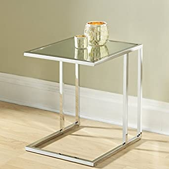 Tag Furnishings 370035 Tribeca Small End Table
