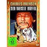 """Der wei�e B�ffelvon """"Charles Bronson"""""""