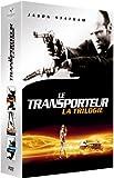 Le Transporteur - La trilogie