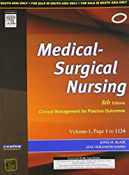 Medical Surgical Nursing: Clinical Management for Positive Outcomes, (2 Vol Set) without CD
