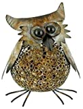 True Fabrications The Owl Cork Holder