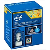 Intel Core i5-4690 - Procesador (Socket H3, 3.5 GHz)
