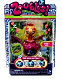 Zoobles Special Edition Single Pack Bird + Happitat