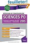 R�ussir Sciences Po 2015 - Concours c...